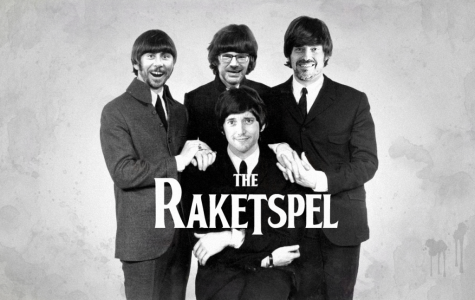 theRaketspel